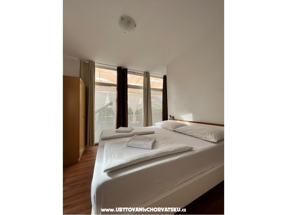 Apartmány Josipa - Biograd Chorvatsko