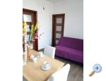 Appartements Josipa - Biograd Kroatien
