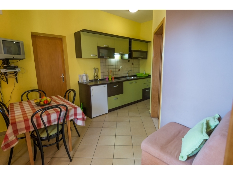 Apartmány Josipa - Biograd Chorvátsko
