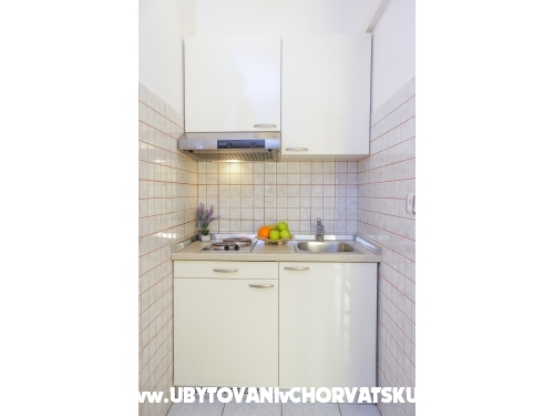 Apartmány KIKO - Drage - Biograd Chorvátsko
