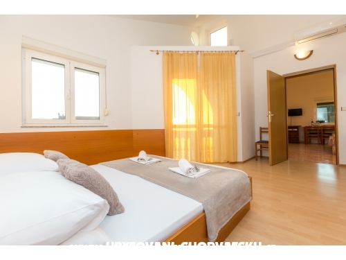 Apartments KIKO - Drage - Biograd Croatia