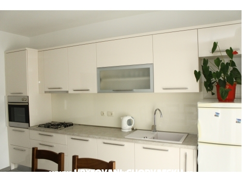 Apartments Kosa - Biograd Croatia