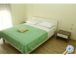 Appartements Kosa - Biograd Kroatien