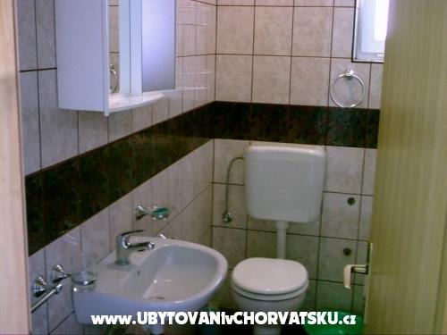 Apartm�ny Kus - Biograd Chorvatsko