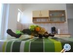 Apartmány Kus - Biograd Chorvatsko