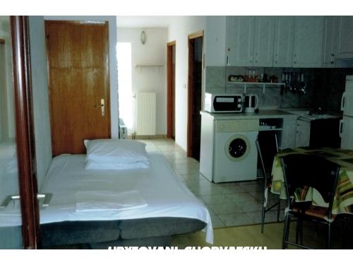 Apartments Kvarantan i Karabatić - Biograd Croatia