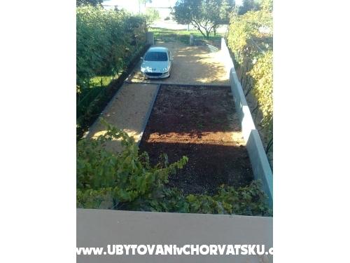 Appartements Kvarantan i Karabatić - Biograd Croatie