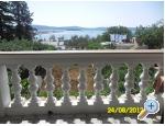 Appartements Kvarantan i Karabati� - Biograd Kroatien