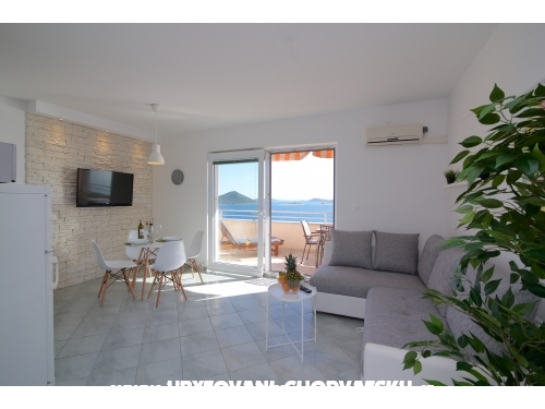 Apartments Lea - Biograd Croatia