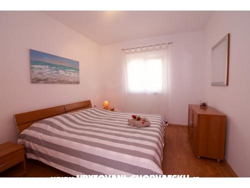 Apartmány Lea - Biograd Chorvatsko