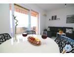 Appartements Lea - Biograd Kroatien