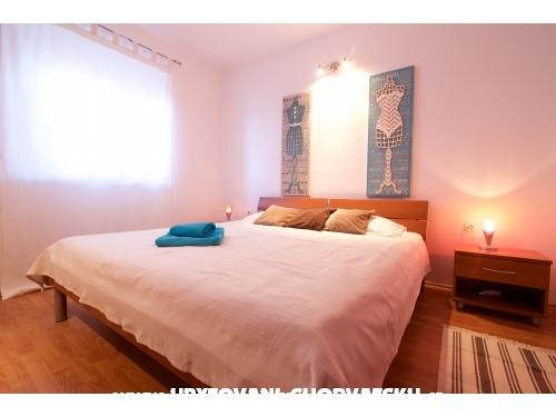 Apartamenty Lea - Biograd Chorwacja