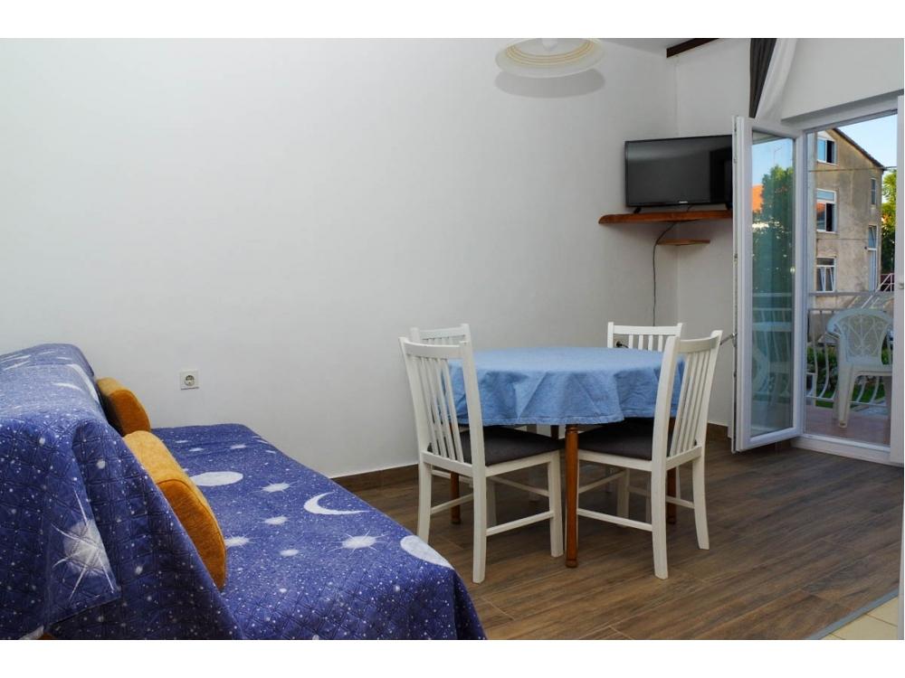 Apartmani Ljiljana - Biograd Hrvatska