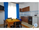 Appartements Ljiljana - Biograd Kroatien