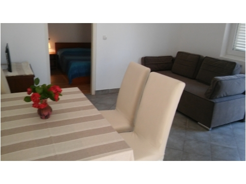 Apartments Lucija - Biograd Croatia