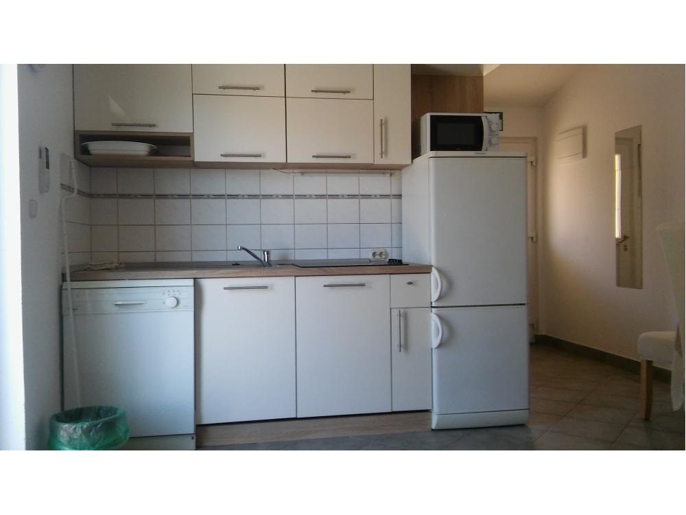 Apartmány Lucija - Biograd Chorvátsko