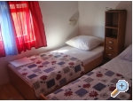 Appartements Luka - Biograd Kroatien