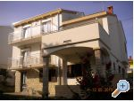 Apartments M&M - Biograd Croatia