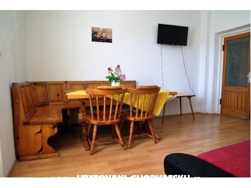 Apartmani Magnolija - Biograd Hrvatska