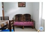 Appartements Magnolija - Biograd Kroatien