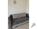 Appartements Mara - Biograd Kroatien