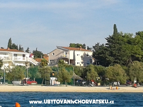 Apartamenty Margarita - Biograd Chorwacja