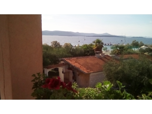 Apartments Margarita - Biograd Croatia