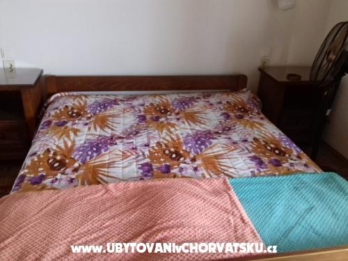 Apartmaji Margarita - Biograd Hrvaška