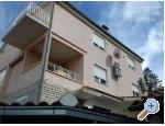 Appartements Margarita - Biograd Kroatien
