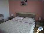 Appartements Marina - Biograd Kroatien
