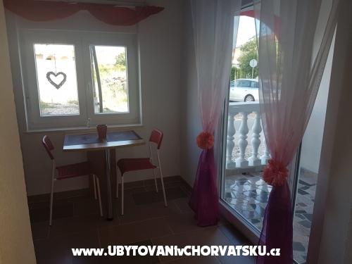 Apartmani Megi - Biograd Hrvatska