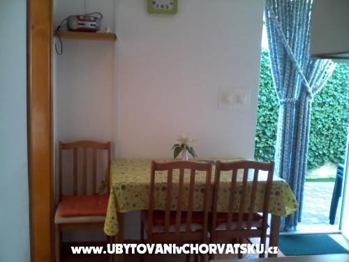 Apartments Mitja - Biograd Croatia