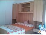Apartmány Mitja - Biograd Chorvatsko