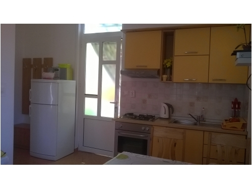 Apartments Mitja - Biograd Croatia