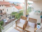Appartements Nea - Biograd Kroatien