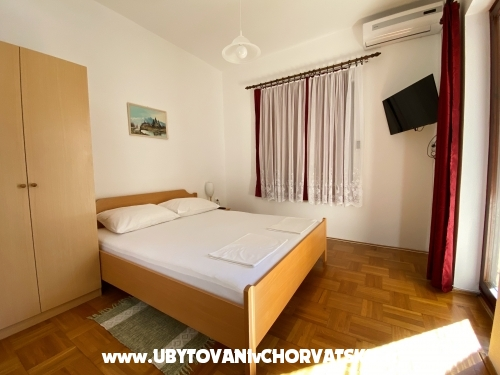 Apartments Nikadino - Biograd Croatia