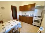 Appartements Nikadino - Biograd Kroatien