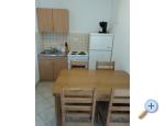 Appartements Niko - Biograd Kroatien