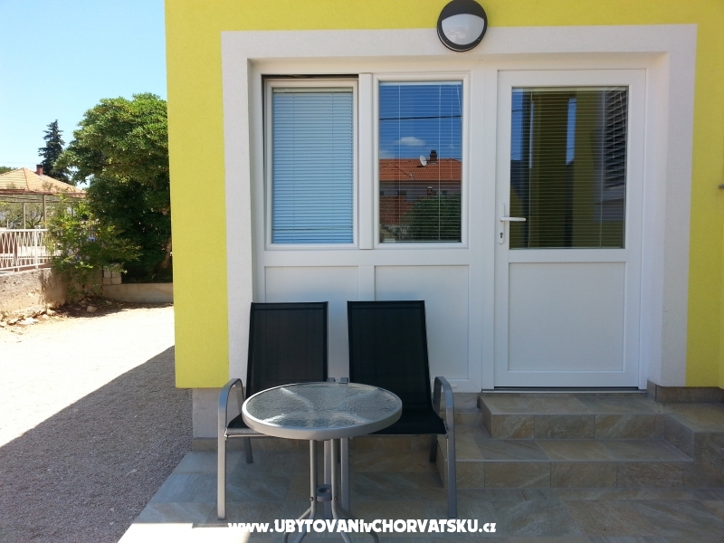 Apartments Niko - Biograd Croatia