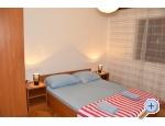 Appartements Nikola - Biograd Kroatien
