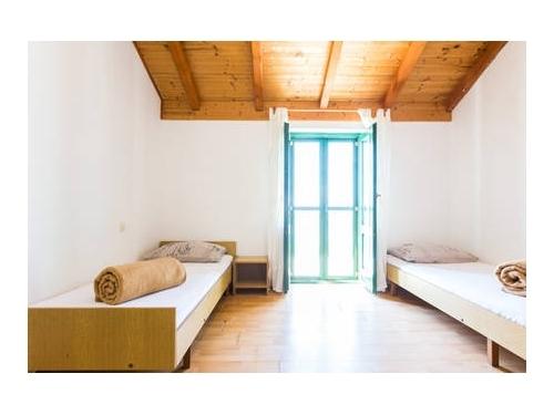 Apartmány Oleandar - Biograd Chorvatsko