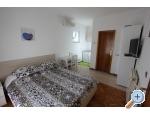 Appartements Olive - Biograd Kroatien