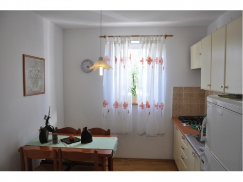 апартаменты Petra - Biograd Хорватия