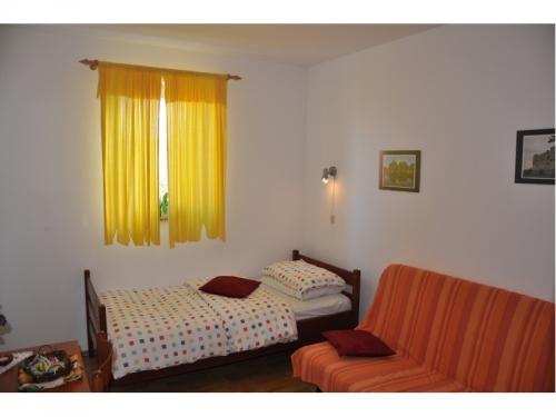 Apartmanok Petra - Biograd Horv�torsz�g