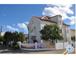 Apartments Petra - biograd Croatia