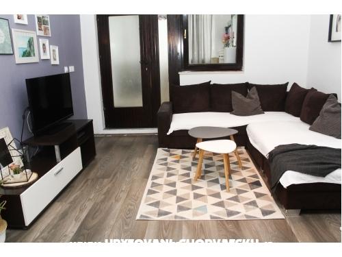 Apartmani Petrina 2 - Biograd Hrvatska