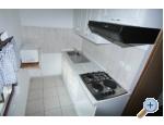 Appartements Petrina 2 - Biograd Kroatien