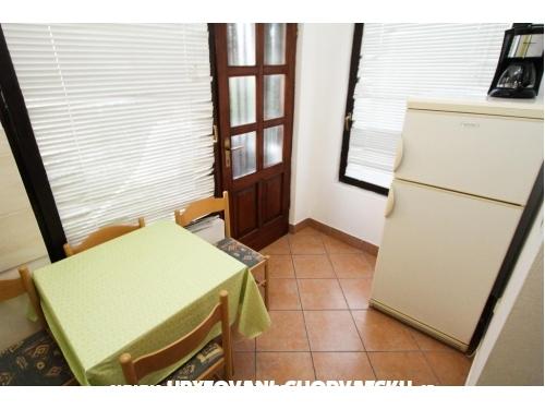 Apartmány Petrina 2 - Biograd Chorvátsko