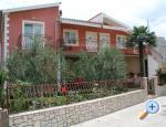 Biograd Apartments Salamun