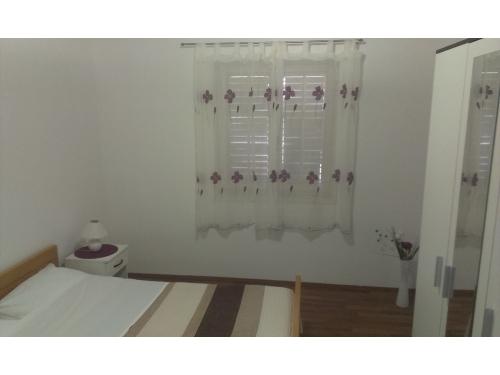 Apartm�ny Sanja - Biograd Chorvatsko